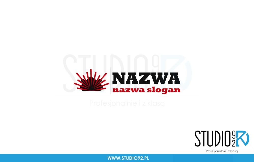 Logo fajerwerki